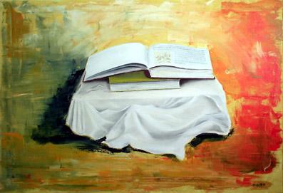Óleo s/lienzo 65 x 92